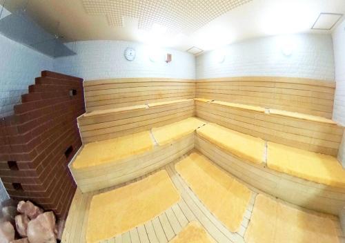 Capsule & Sauna Kawasaki Big image