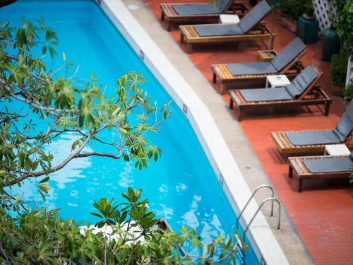 Hotel De Moc photo 33