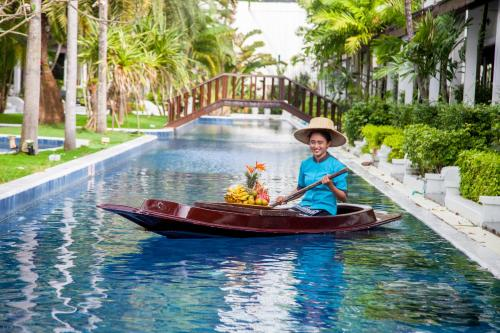 Access Resort & Villas Phuket