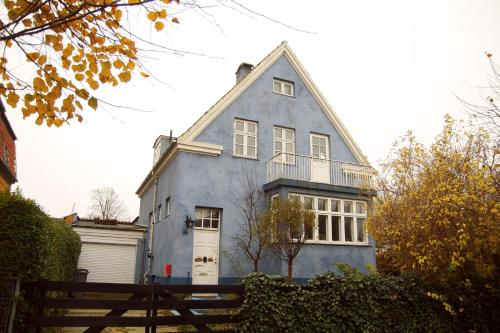 Willes B&B, Pension in Kopenhagen bei Kopenhagen