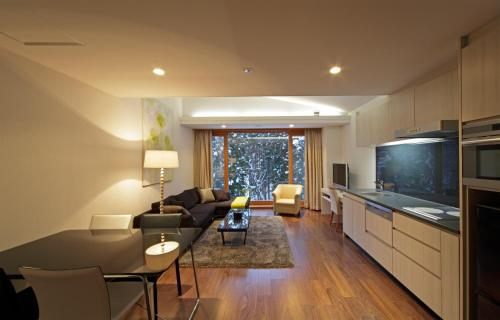 The Ridge Hakuba Hotel & Apartments - Accommodation - Hakuba 47