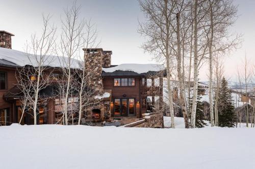 Ski Utah Home - Park City