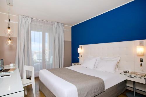 Residhome Marseille Saint-Charles - Hôtel - Marseille