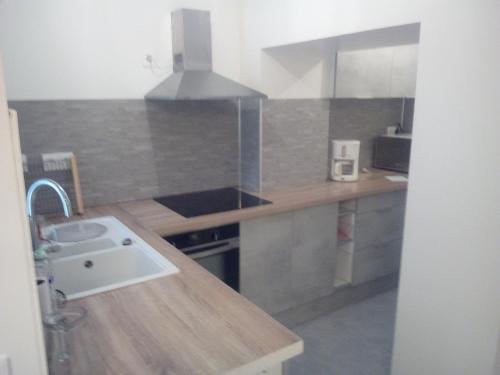 Maison 65 m2 tout confort proche de cherbourg