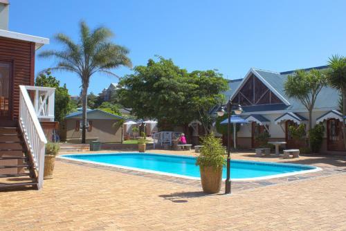 Oceans Hotel & Self Catering - Mossel Bay