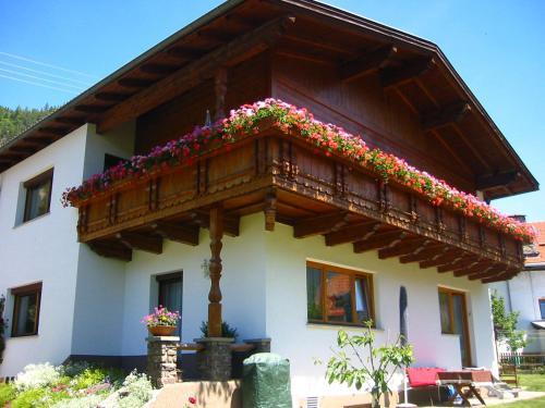 Ferienhaus Köhle - Apartment - Pfunds