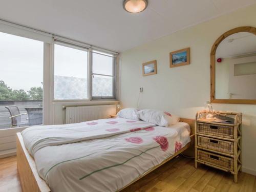 . Spacious Apartment in Bergen aan Zee on a Dutch Coast