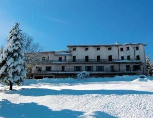 . Hotel El Senor