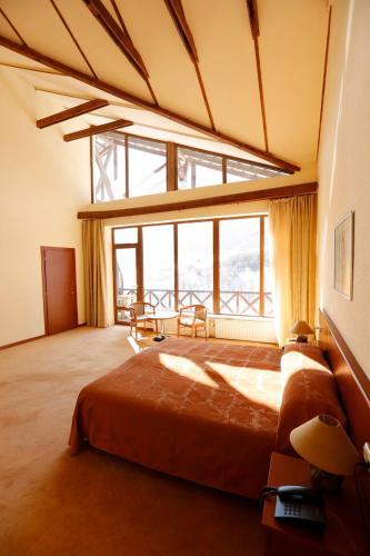 Фото отеля Arthurs Aghveran Resort