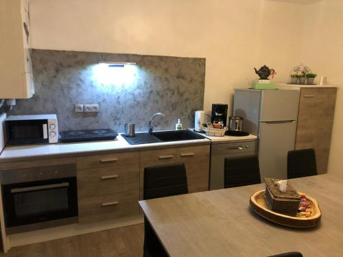 Appartement tout confort Ugine - Apartment