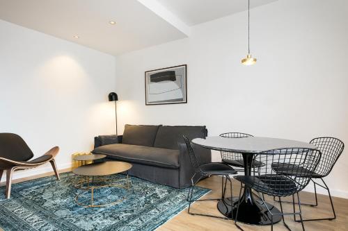 Uma Suites Luxury Midtown photo 18