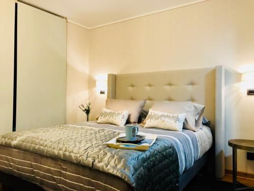 Apartamentos El Golf Las Condes - Apartment - Santiago