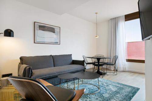 Uma Suites Metropolitan værelse billeder
