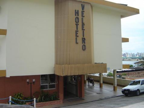 . Hotel Veleiro