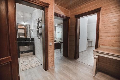 Mardan Palace SPA Resort - Hotel - Bukovel