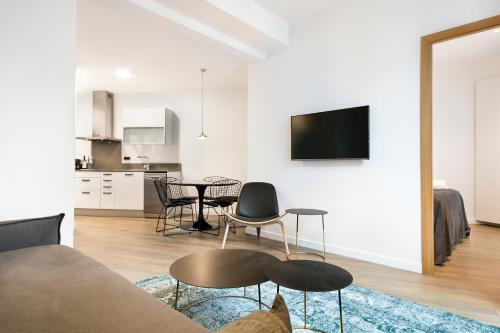 Uma Suites Luxury Midtown photo 23