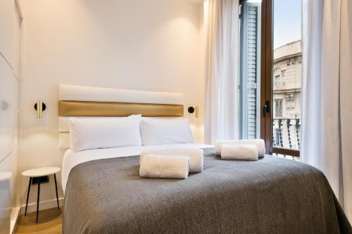 Uma Suites Luxury Midtown photo 24