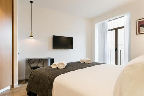 Uma Suites Luxury Midtown photo 28