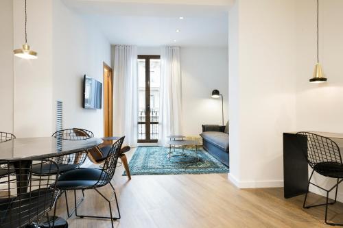 Uma Suites Luxury Midtown impression