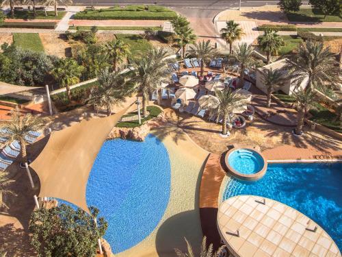 Yas Island Rotana Abu Dhabi photo 57
