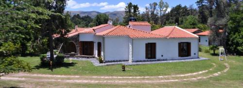 Casa de alquiler - B&B Villa Giardino