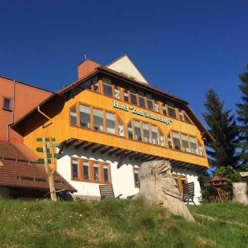 . Hotel Zum Schneekopf