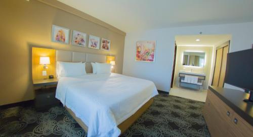 Hampton Inn by Hilton, Zacatecas