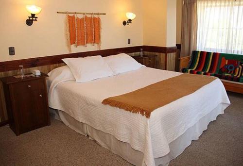 . Hotel Encanto del Río