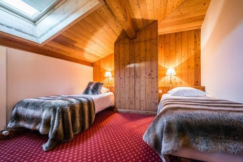Photo - Hotel Le Samoyede