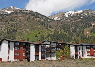 Teton Village by Jackson Hole Resort Lodging