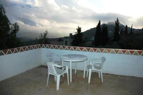 Al Jabal Castle Hotel Oda fotoğrafları