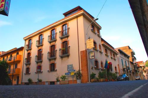 . Hotel U' Bais