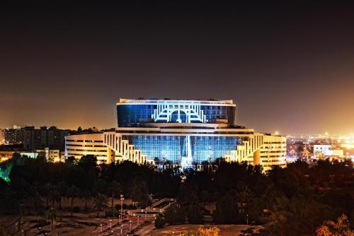 . Holiday Villa Hotel & Residence City Centre Doha