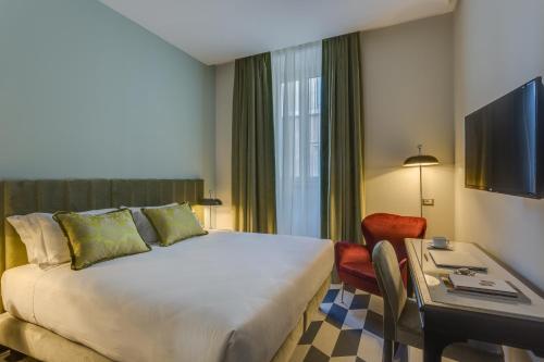 Otivm Hotel - image 6