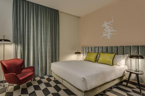 Otivm Hotel - image 9