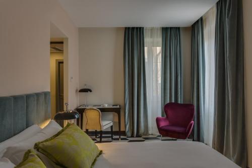 Otivm Hotel - image 14