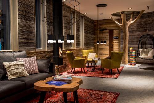 Montana Lodge - Apartment - Val Thorens