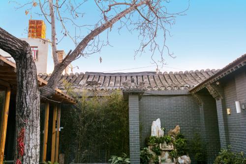 Walnut Tree Courtyard Peking photo 43