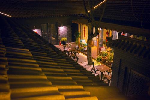 Walnut Tree Courtyard Peking photo 52