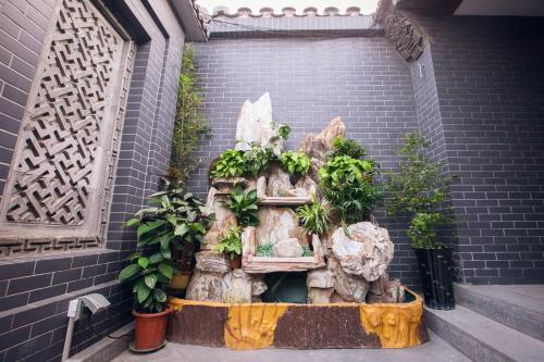 Walnut Tree Courtyard Peking photo 62