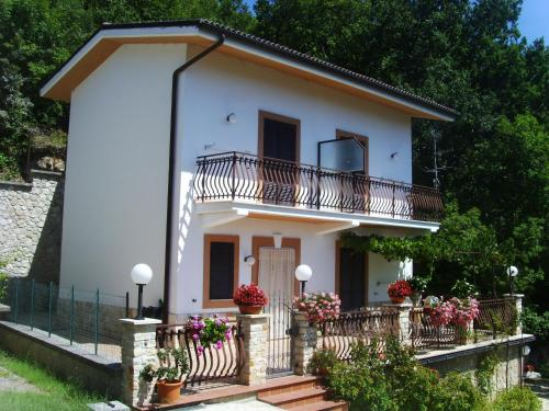 Casa Lieta - Accommodation - Subiaco