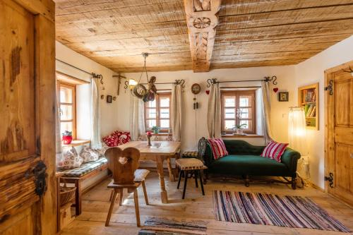Ferienappartement am Leisnitzbach - Apartment - Tamsweg