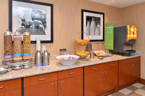 Hampton Inn Denver West Federal Center - Lakewood, CO 80228
