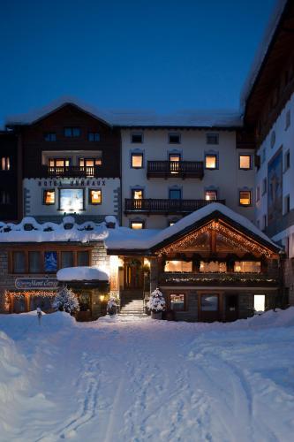 Hotel Jumeaux Breuil Cervinia