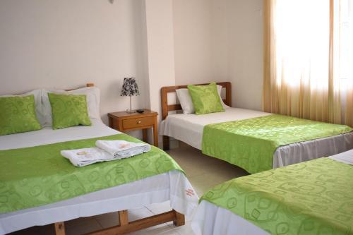 Hotel Hotel Comercial Neiva