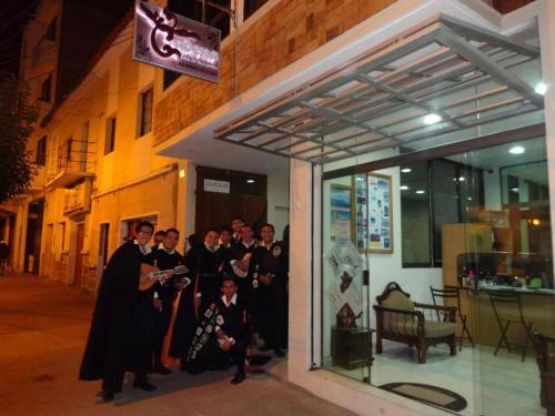 Hotel Casa de Huespedes Cadena