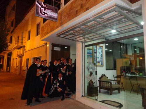 HotelCasa de Huespedes Cadena