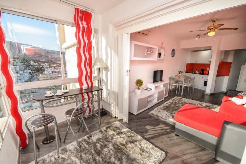 Apartamento Turístico Torremolinos
