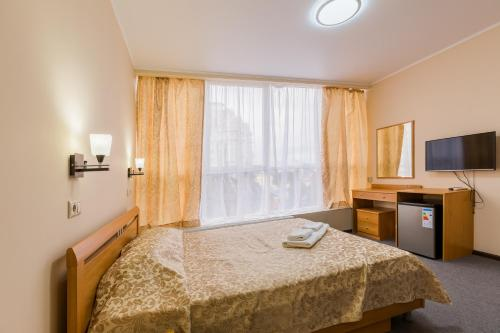 Veryhotel, Sochi