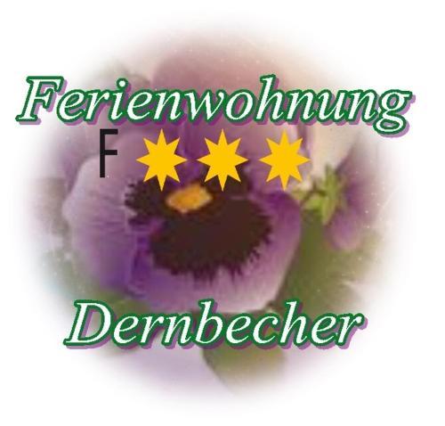 . Ferienwohnung Dernbecher